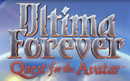 UltimaForeverLogo