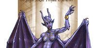 Ultima X Gargoyle History