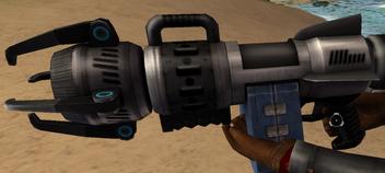 Vandalizer