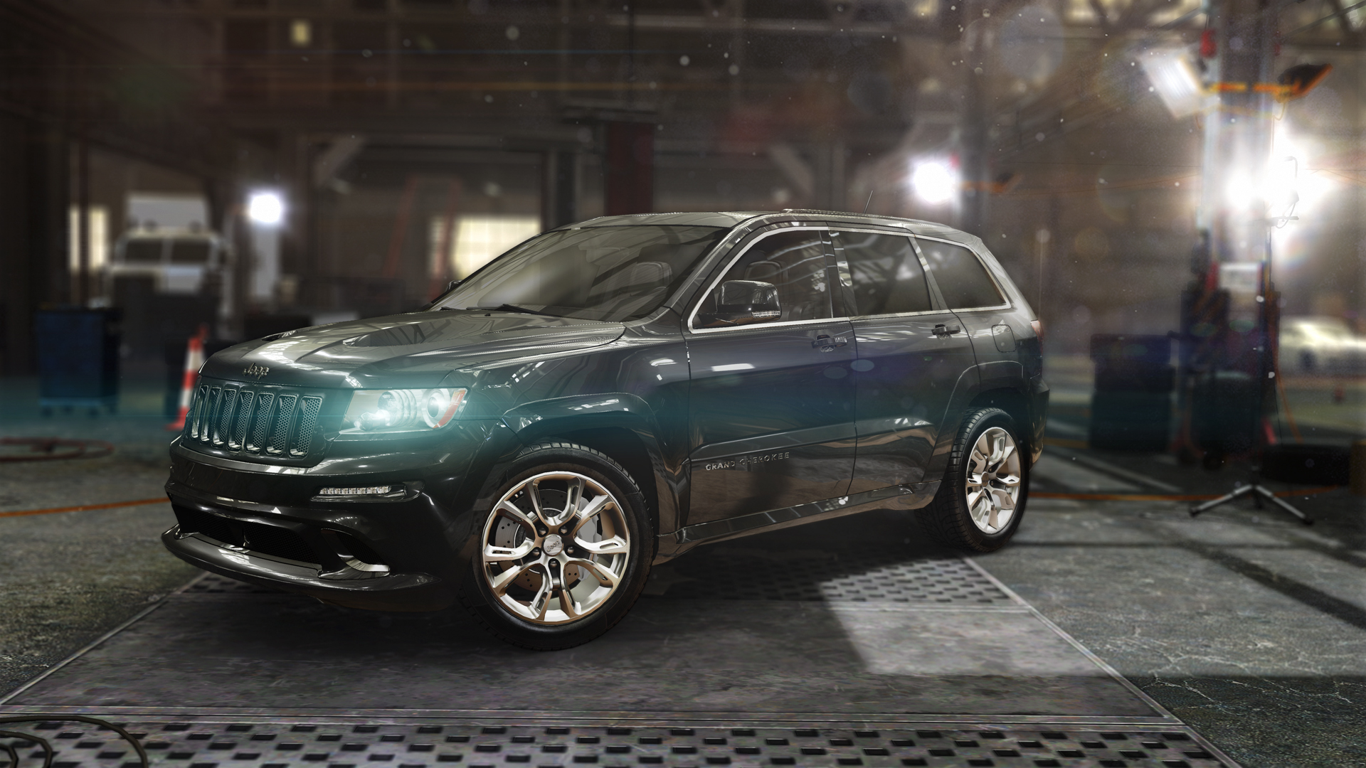 Jeep Grand Cherokee Srt10 >> Jeep Grand Cherokee SRT-8 (2012) | Ubisoft's The Crew Wiki | Fandom powered by Wikia
