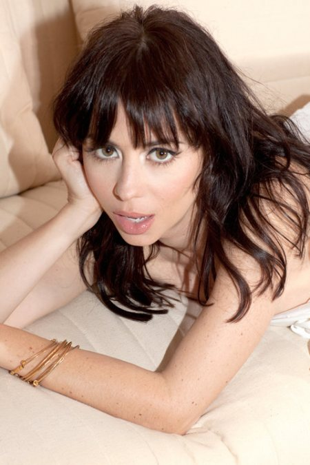 natasha leggero height weight