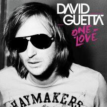 One love david guetta album