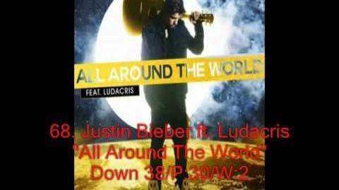 Official UK Singles Chart Top 100 - Week ending 23rd June 2012 - 51 to 100