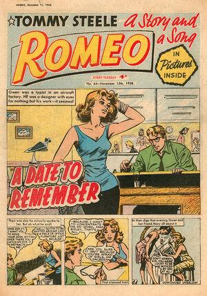 Romeo 64