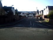 Wallace Street, Derby