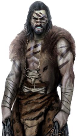 Kraven the Hunter | Ul...