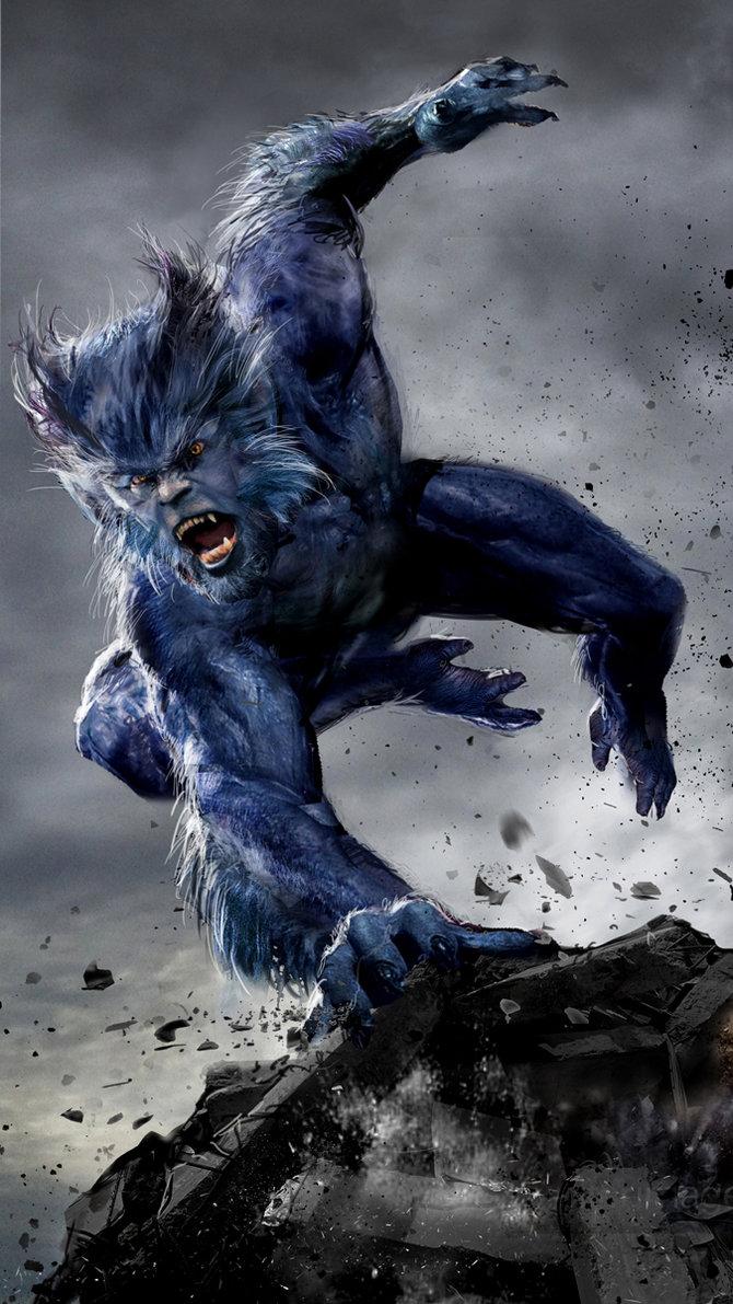 beast - photo #40