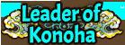 Leader of Konoha