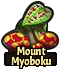 Mount Myokubo Icon