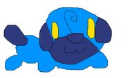 Paddle pug boos version