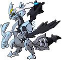 Gray Kyurem