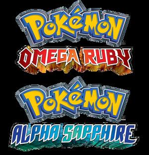 OmegaRubyAlphaSapphire