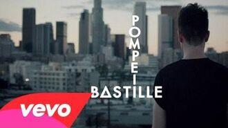 Bastille - Pompeii