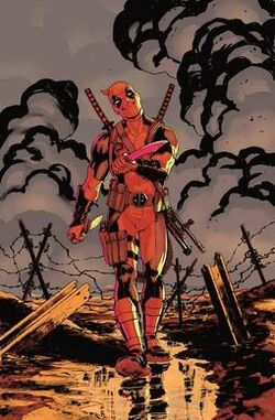 Deadpool-cover