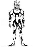 Old Ultraman