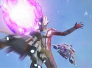 Alien Mefilas Fireball