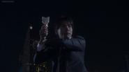 Daigo using the Spark Lens