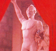 Zoffy statue