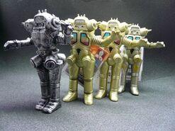 King Joe toys