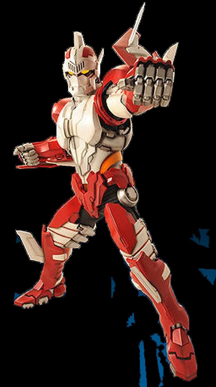 Jean-bot   Ultraman Wiki   FANDOM powered by Wikia