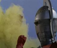Alien Bira Toxic Gas