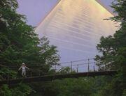 Tiga-Pyramid