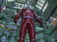 Robot Seven construct