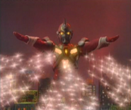 Gridman Fixer Beam