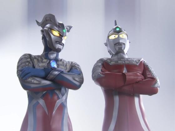 Image - Zero Seven Legend.jpg   Ultraman Wiki   Fandom ...