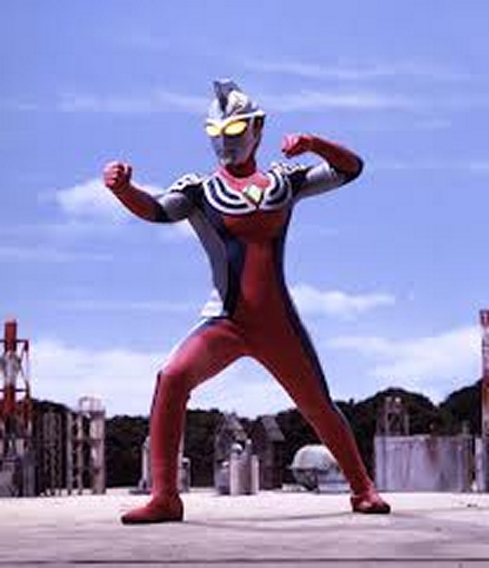 Ultraman Justice Crusher Mode Image - Ultraman Jstc....