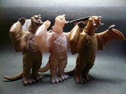 Peguila toys