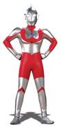 Thai Ultraman