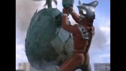 Ultraman Leo vs Kendoros (Final Fight)