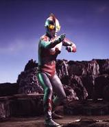 Ultraman 80 II