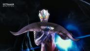 Zero with his Zero Twin Sword