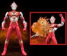Mebius (burning brave) Ultra-Act