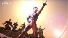 Ultimate Force Zero in Ultra Zero Fight One