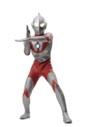 Ultraman movie II