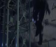 Alien Markind Flight
