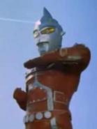 Robot Seven I