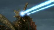 U-Killersaurus Neo Killer Eye Ray