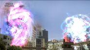 Image orb teleportation