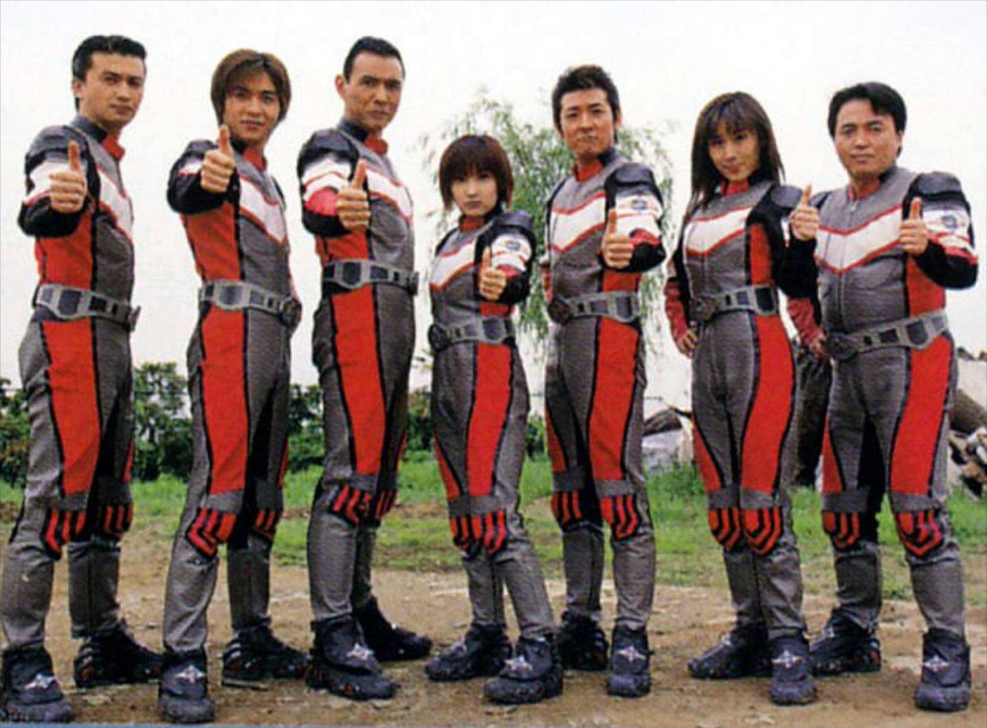 Ai Movie Cast And Crew