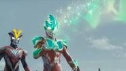 Ultraman Ginga Strium Ginga Comfort 001