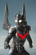 Ultraman noa