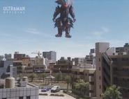 Roberuga Levitation