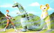 MAKUROSAURUS