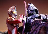 Max vs Gilfas