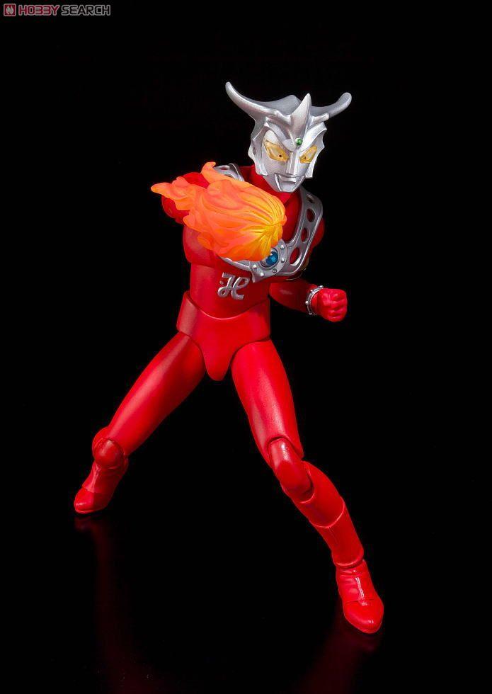 Ultraman Leo (character)/Merchandise | Ultraman Wiki ...