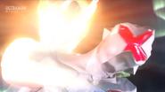 Zero purges Mirror Knight's soul
